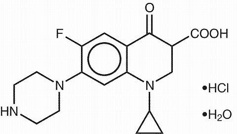 Ciprodex Otic Suspension Alcon Drug Reference Encyclopedia