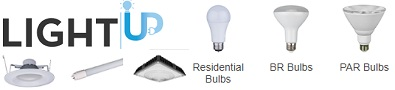 Order light bulbs at lightup.com