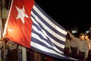 West Papua assembly