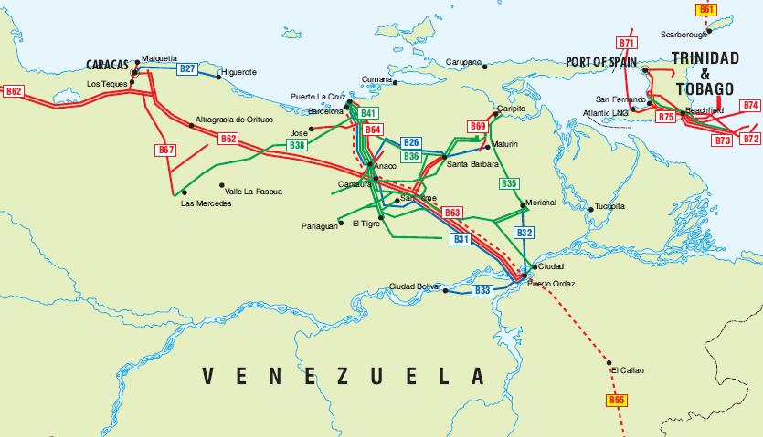 Venezuela and Trinidad and Tobago Pipelines map - Crude Oil ... on maracaibo-venezuela map, lima peru map, nairobi kenya map, havana cuba map, london united kingdom map, cordoba argentina map, dublin ireland map, llanos venezuela map, montevideo uruguay map, tegucigalpa honduras map, rio de janeiro brazil map, madrid spain map, bogota-colombia map, guadalajara mexico map, sao paulo brazil map, phuket thailand map, santiago chile map, buenos aires map, georgetown guyana map, quito ecuador map,
