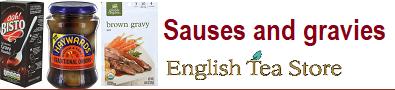 British Food at Englishteastore.com