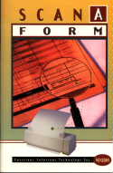 Scan-A-Form Software