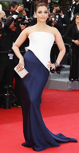 ebc1f52c6c2 Aishwarya Rai at the Cannes Film Festival 2011
