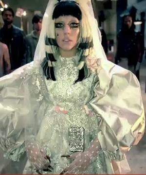 Lady Gaga Hairstyles
