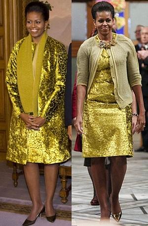 Nina Light Gold Dress Shoes