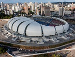 Arena das Dunas, Natal, Brazil photo
