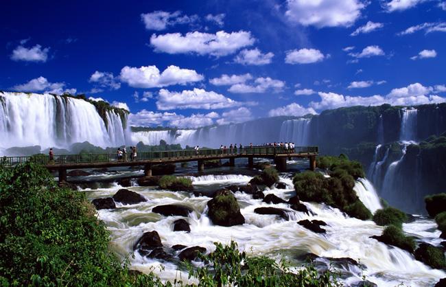 Foz do Iguaçu Paraná fonte: theodora.com