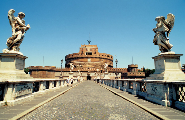Sant Angelo Hotel Roma