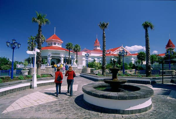 Casino at port elizabeth waterfront eastern cape province - What to do in port elizabeth south africa ...